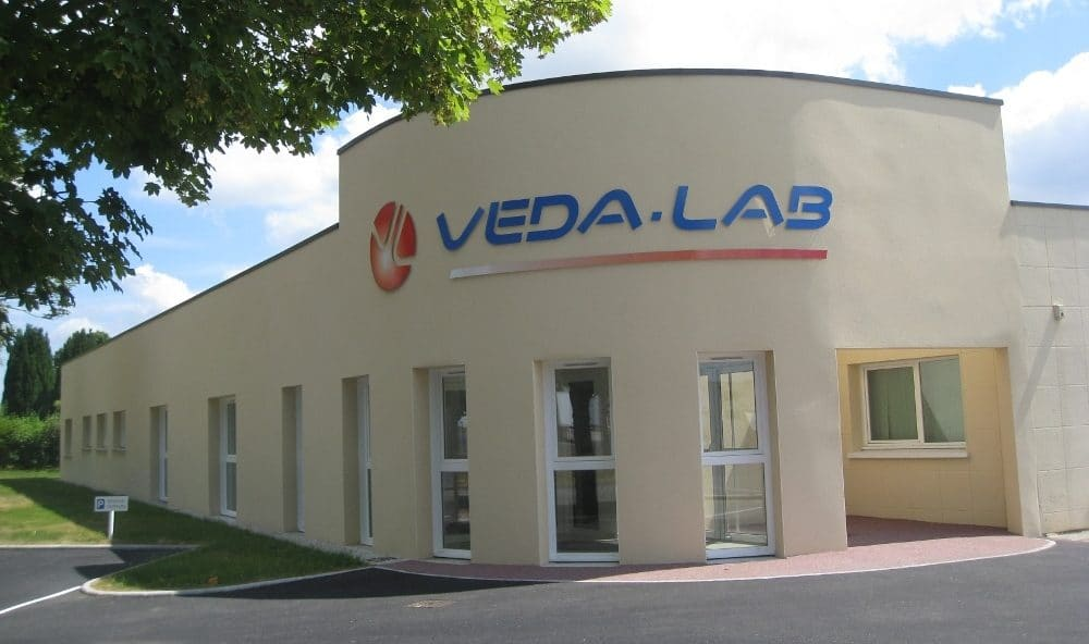 VEDALAB's headquarters in Cerisé / Alençon France