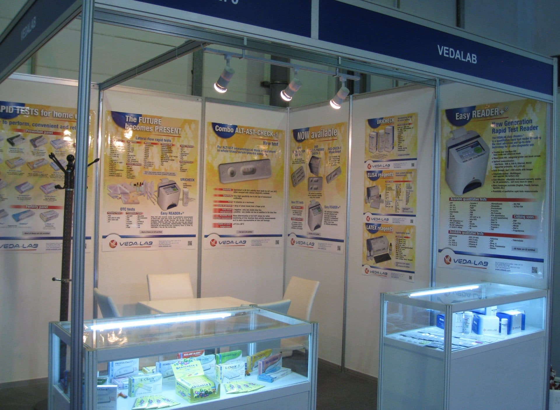 MEDLAB EXHIBITION