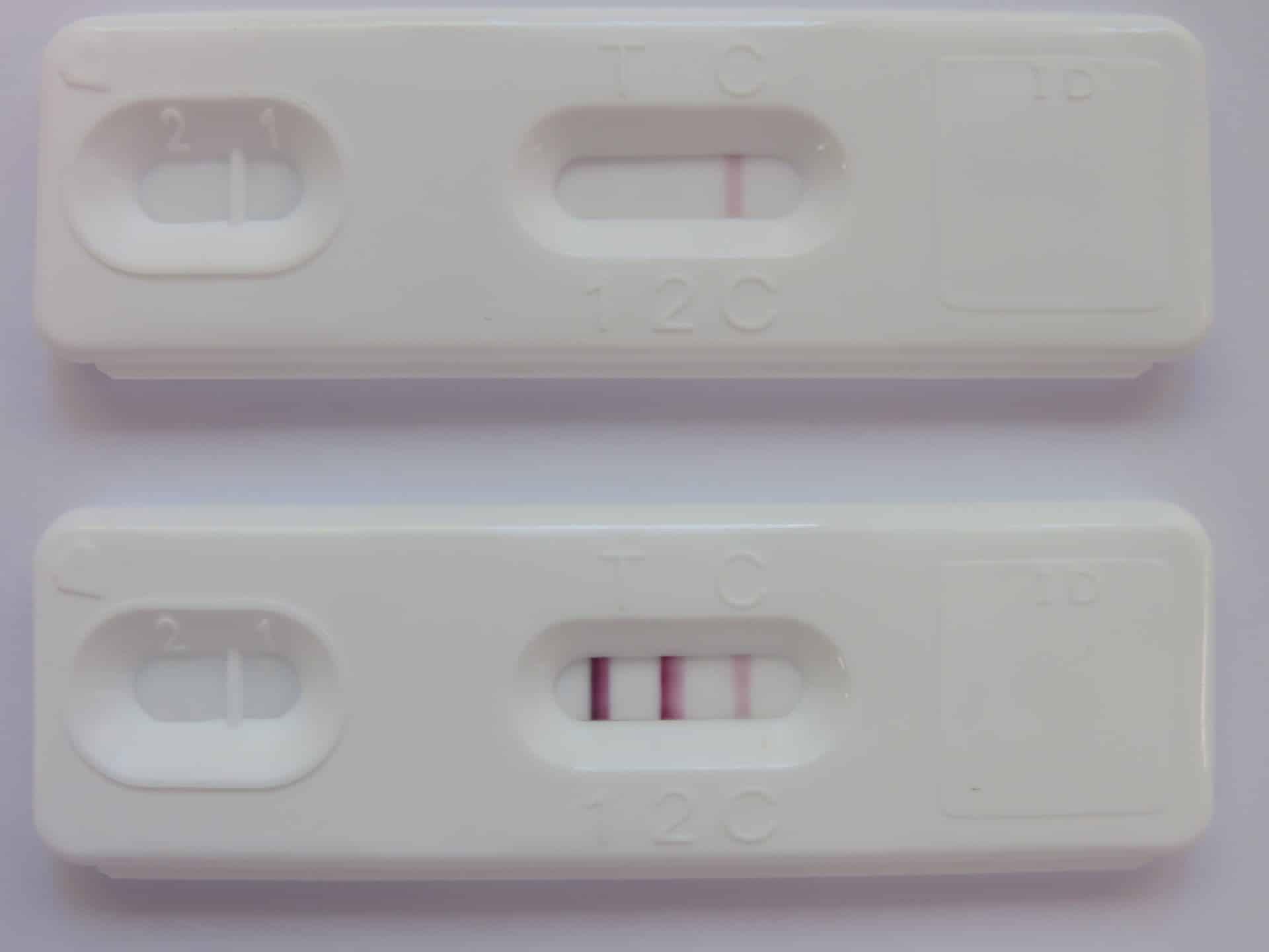 COVID-19-CHECK-1 TEST